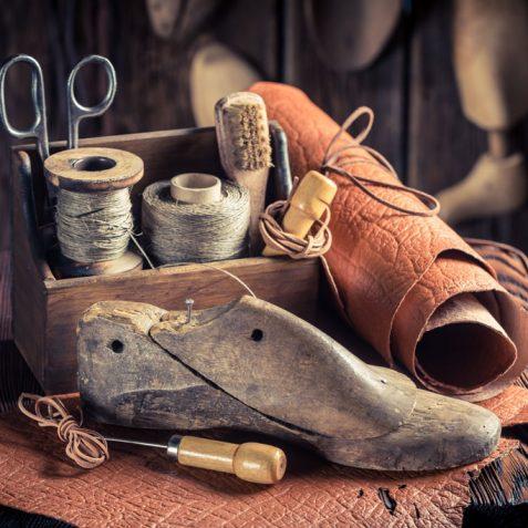 leather articraft