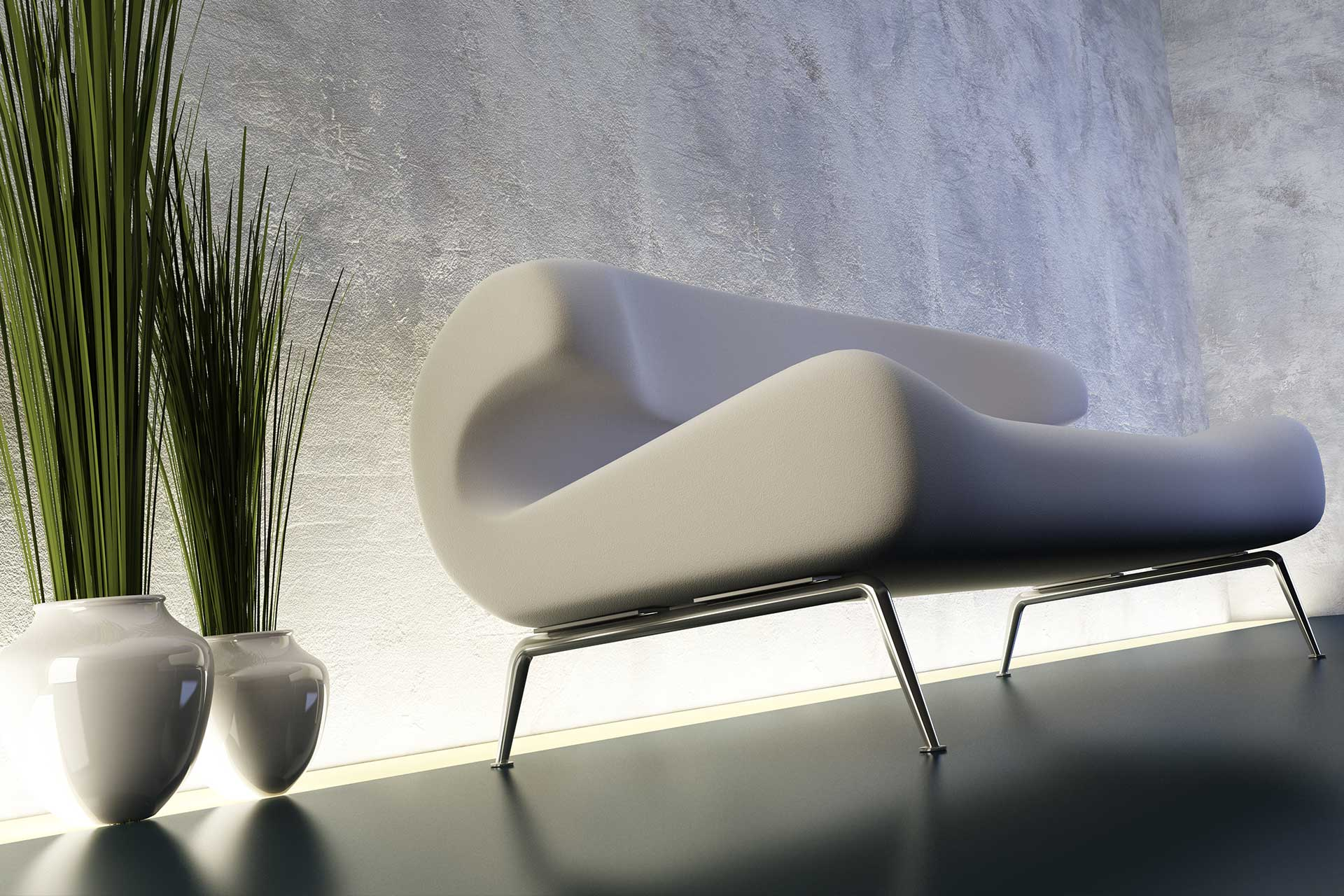 CAD Furniture | Discover the new 2D CAD by Crea Solution