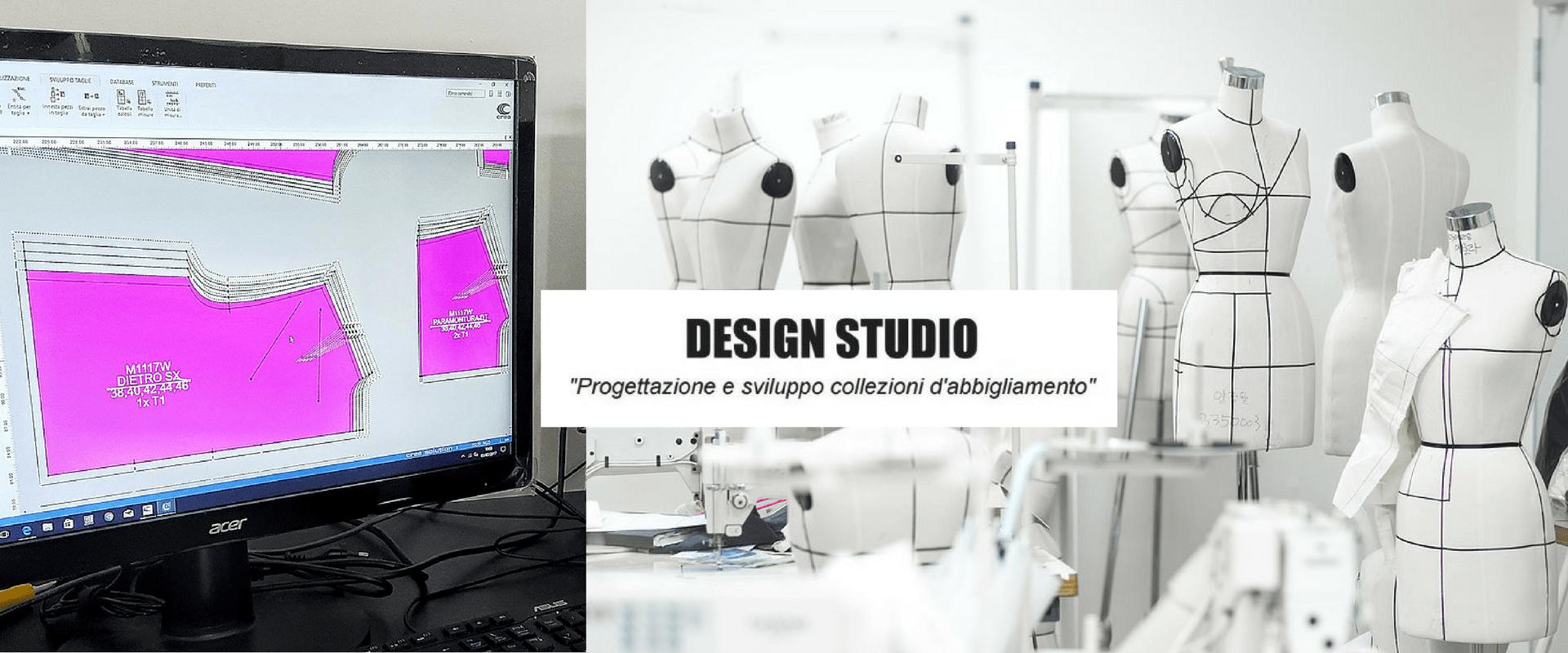 Design studio e crea solution oltre 100 designers for Migliori scuole di design