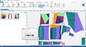CAD Modellistca Pellettera