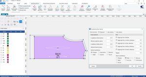 CAD Create Internal Pince