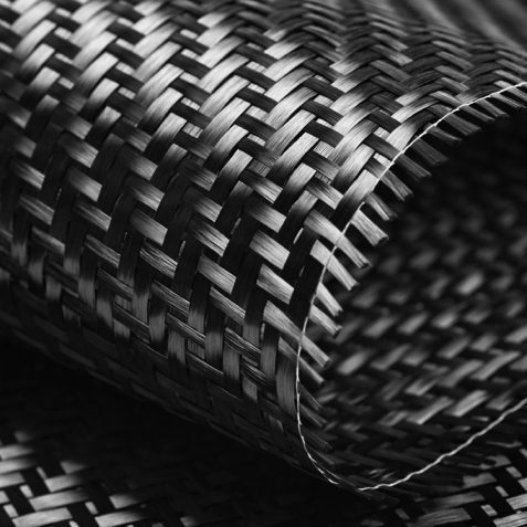 Carbon Fiber Cloth Fabric.