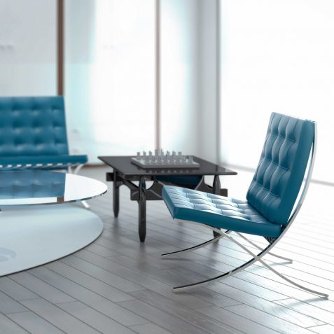 Design furniture with Crea Solution CAD software & hardware solutions