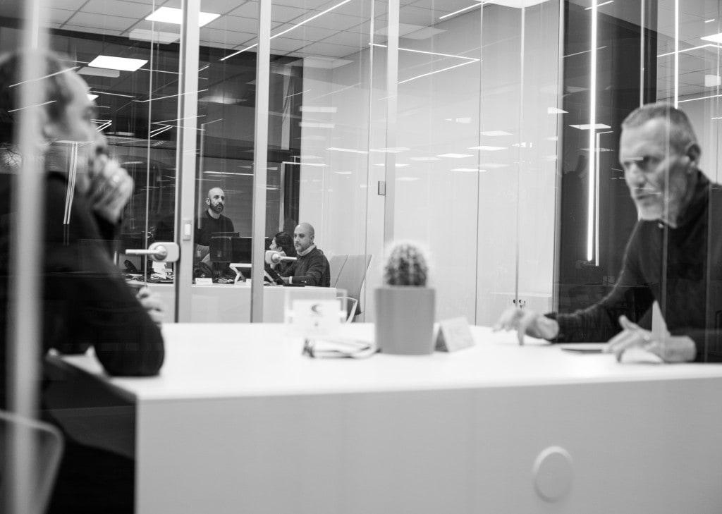 Nuovi uffici Crea Solution