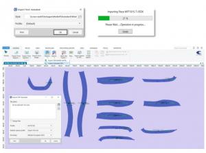 CAD 2D COMPOSITES