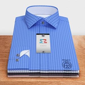 3D Abbigliamento Capo Piegato 3
