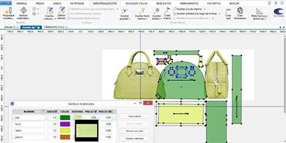 CAD Borse Interfaccia 1