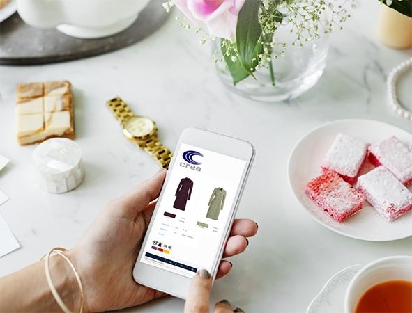 PLM Abbigliamento Smartphone