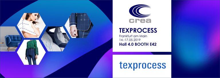 TEXPROCESS 2019